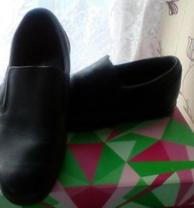 Туфли мальчику