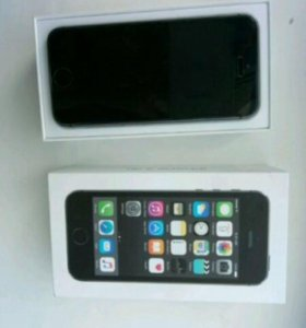 iPhone 5s 16 Gb обмен на iPhone SE