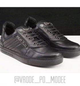 Ботинки Philipp P