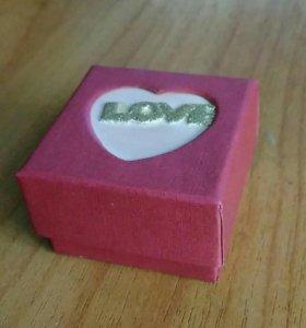 Кольца Forever Love