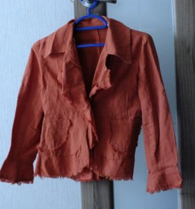 Летний пиджак