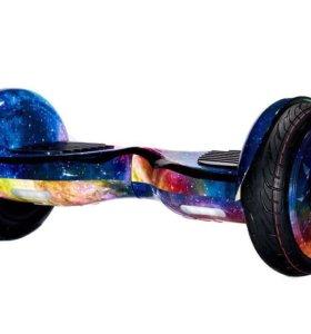 Внедорожный гироскутер Smart Balance Easy Way SUV