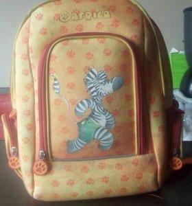 Портфель школьный 1-3класс