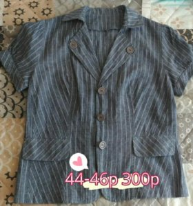 Пиджак легкий 44-46