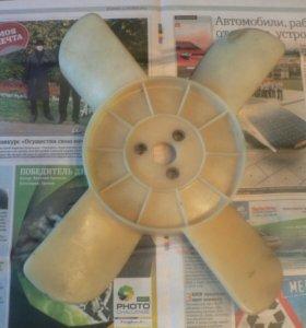 Новый вентилятор а/м ВАЗ 2101 2102