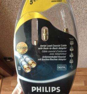 Кабель audio/video Philips