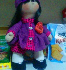 Игрушки куклы