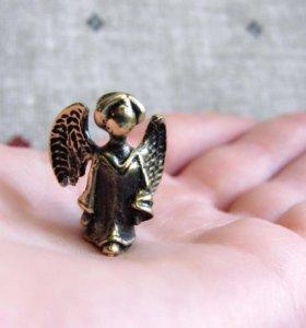 Фигурка ангел сувенир миниатюра статуэтка пасха