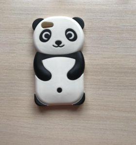 Чехол на iPhone 5,5s.