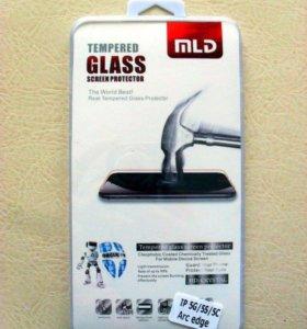 Защитные стекла iPhone 5/5s/5c/ 5SE