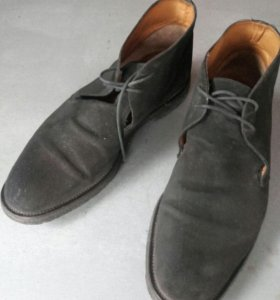 Ботинки BOSS