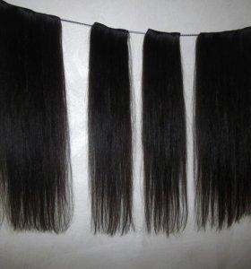 Продам натуральный славянский волос