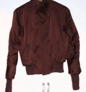 Куртка Motivi демисезонная