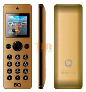 Телефон BQ Hong Kong