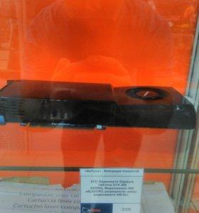 (БУ) видеокарта Gigabyte GeForce GTX 260