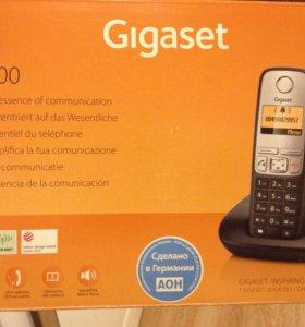 Радио телефон GiGASET A400