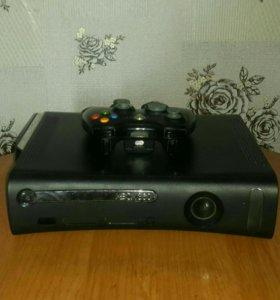 Xbox 360 slim 150gb