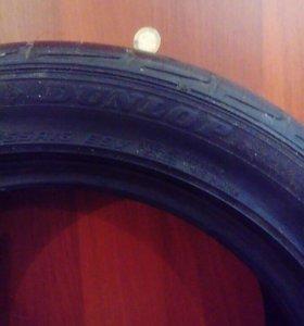 Шины Dunlop Direzza