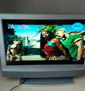 Телевизор ЖК Sony 26