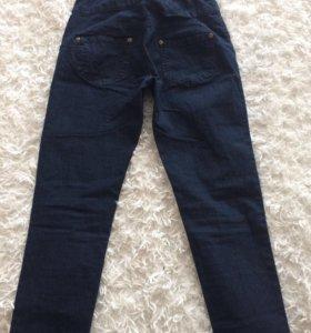 Легинсы джинсы новые