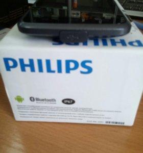 Телефон Philips w8500