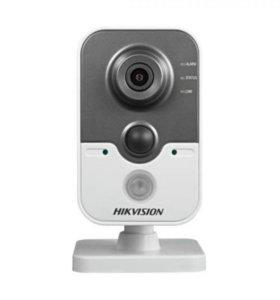 Камеры видеонаблюдения в помещении