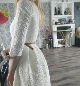 Абсолютно новое платье!