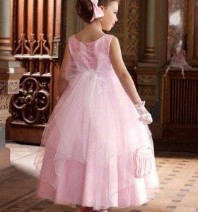 Платье Perlita