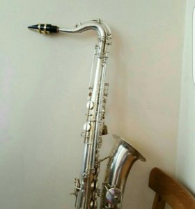 Саксофон Amati clasic deluxe
