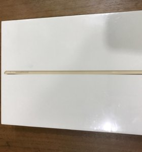 iPad Air 2 Wi-Fi 128 gb gold