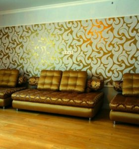 Реставрация мягкой мебели дешево