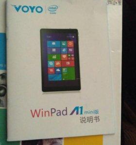 Voyo win pad a1mini wifi