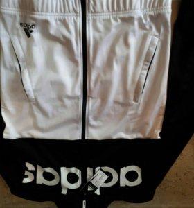 Куртка от adidas