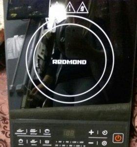 Плита Redmond