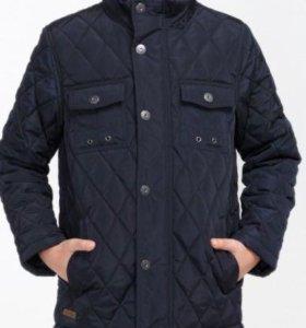 Куртка  р. 110 демисезонная