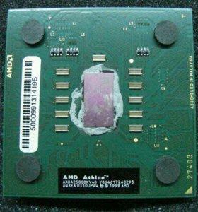 Процессор Socket A 462 AMD Athlon XP 2500+