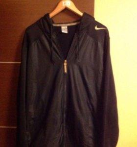 Мужская баскетбольная куртка Nike Fit Dry
