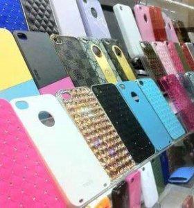 Чехлы плёнки iPhone 5/5s/6/6s/ plus/7:7plus