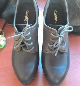 Ботинки новые! 38