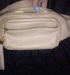 Новая сумочка мармелато