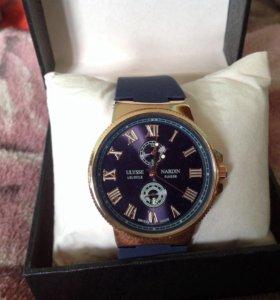 Продам часы Ulysses Nardin