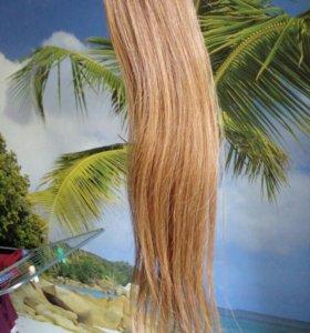 Волосы -трессы