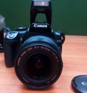 Фотоаппарат EOS Canon 400D