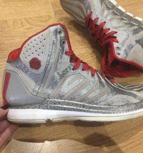 Кроссовки Adidas D Rose 4.5