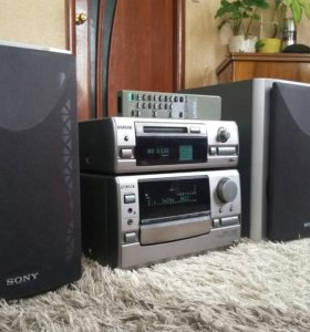 Sony DHC-MDI HI-FI (Made in Japan)