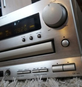 Onkyo CR-185 HI-FI (Made in Japan )