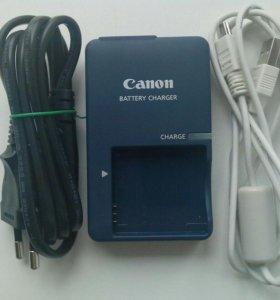 Зар. устройство Canon