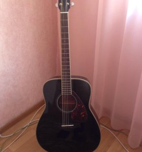Гитара Yamaha FG720S
