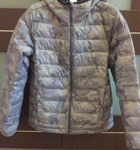 Куртка утеплённая adidas Performance новая