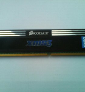 Память DDR3 4GB 1333MHZ
